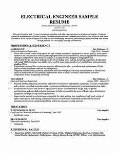 journeyman electrician cover letter engineer sample resume equipment fixed biomedical