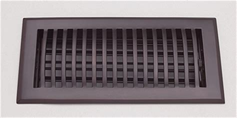 rubbed bronze floor registers 2x10 rubbed bronze vent covers rubbed bronze floor