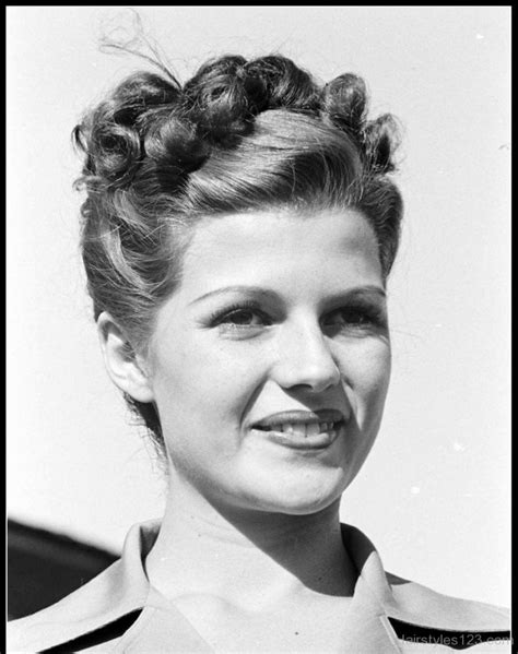 1940s Braided Hairstyles 1940s braided hairstyle 1940s braided hairstyles