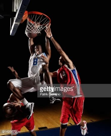 african basketball player scoring stock photo getty images