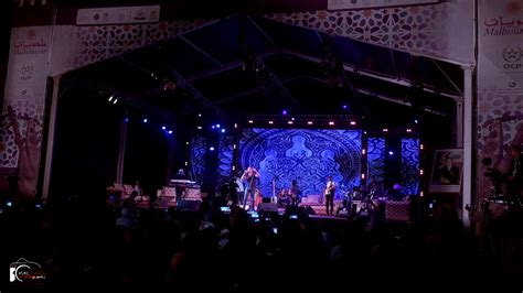 Naker Lehssan (live Festival Malhounyat