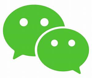 WeChat – Logos Download