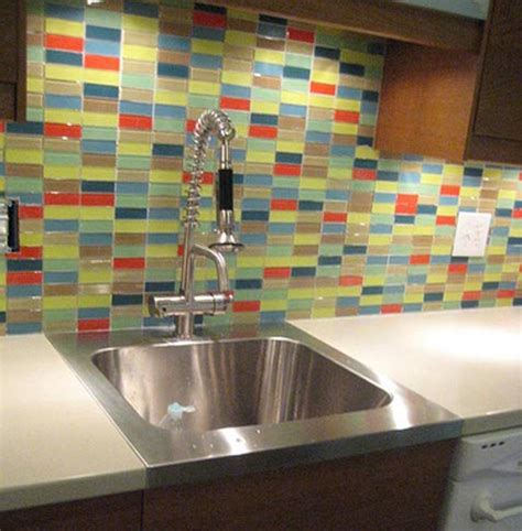 subway tile kitchen backsplash pictures in a gallery of