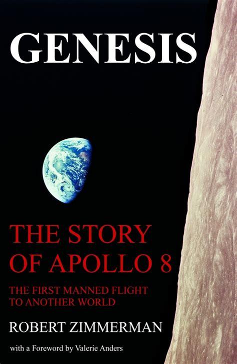 eBookIt.com Bookstore: Genesis: The Story of Apollo 8: The