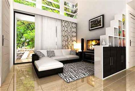 8 Tips Dan Trik Sukses Cara Dekorasi Rumah Minimalis