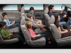 How to Choose a Child Friendly Honda Vehicle