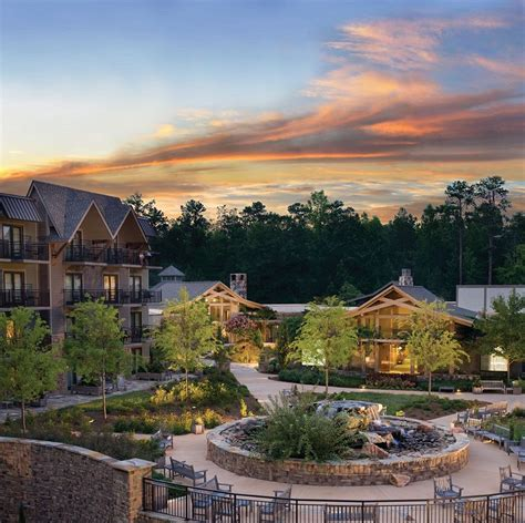 The Lodge & Spa At Callaway Gardens 2017 Room Prices
