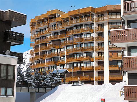 Val Thorens Ski Chalets And Apartments J2ski