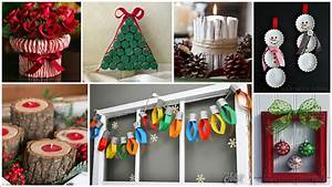 19, Simple, Diy, Christmas, Crafts