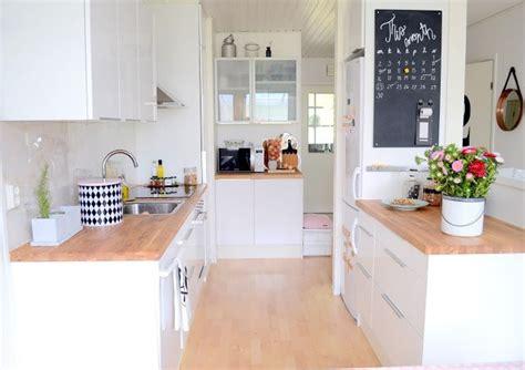 decorer cuisine craquez pour une cuisine immaculée ma cuisine à vous