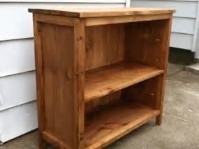 DIY Bookshelves Plans