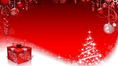Background Decorations by Decorations With Snowflakes Background