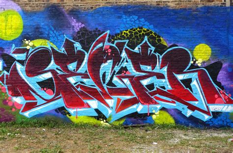 Grafiti X Ips 1 : Bombing Science