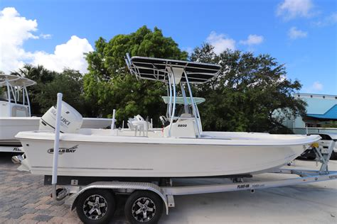 Bay Bull Boats by Bulls Bay 2200 Boats For Sale Boats
