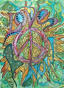 Just Give Me Peace: The Spirit, The Peace, The Love ...