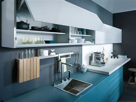 LARGO FG   IOS M ? Lacquer ? Modern style ? Kitchen