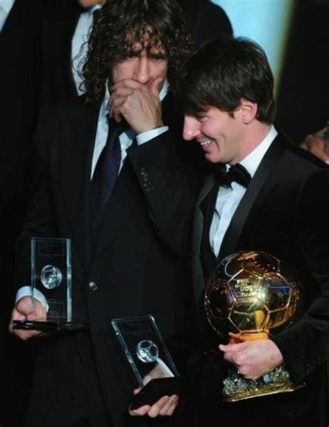 Ballon D Oro 2012