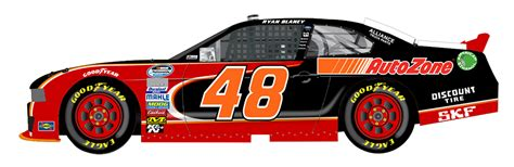 Paint Scheme Preview: See Sunday's new looks