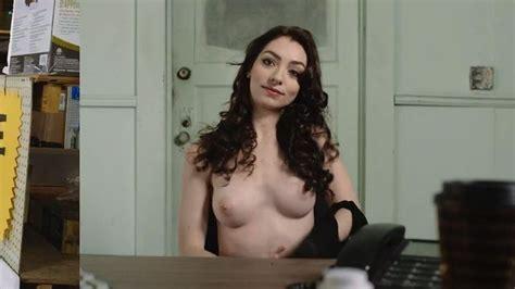 Nude Video Celebs Melissa Saint Amand Nude Amber Jean