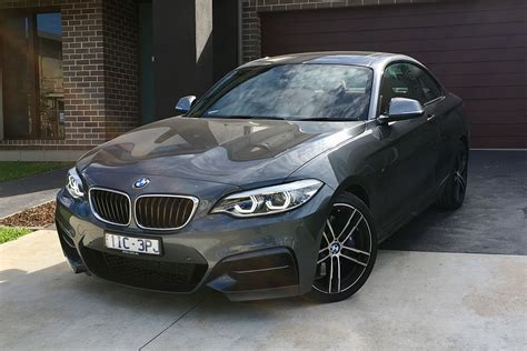 bmw leasing aktion 2018 bmw m240i 2018 review carsguide