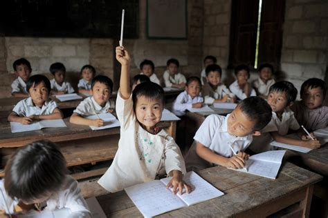 Inclusive and quality basic education   UNICEF Myanmar
