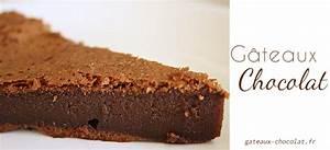 Recette Fondant Au Nutella : recette g teau fondant au nutella avec deux ingr dients ~ Melissatoandfro.com Idées de Décoration