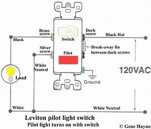 Cooper Light Switch Wiring