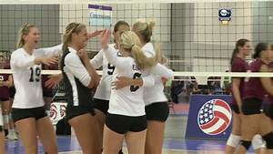 Former BYU Women's Volleyball Players Return to the Court ...