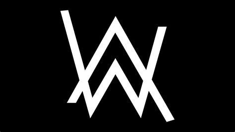 Alan Walker Logo (4k) By Iqbaleanggoro On Deviantart