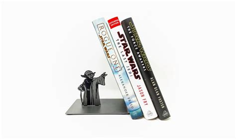 Product Of The Week Yoda Magic Bookend