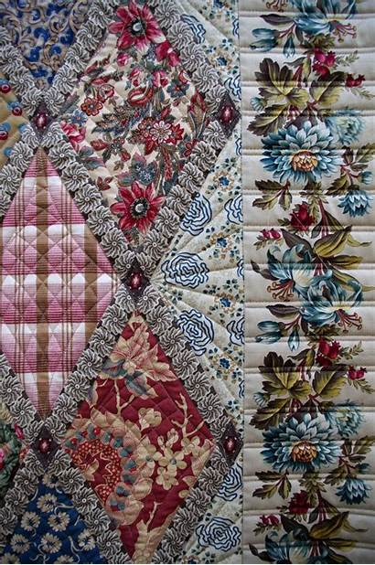 Quilt Jane Austen Quilts Quilting Finished Bo