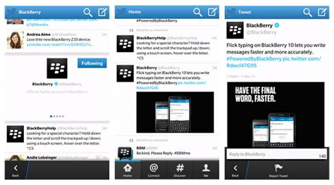 for blackberry 10 scores bbm integration and timeline previews aivanet