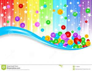 Colorful Vector Backgrounds Abstract Colors