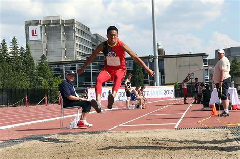 Seminoles tackle NAIG track and field events • The ...