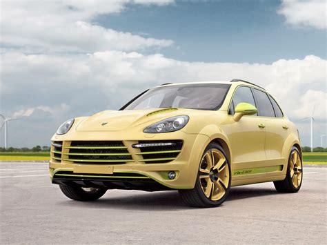 Porsche Cayenne Photo by Porsche Cayenne History Photos On Better Parts Ltd