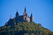 Veronica's ----- Traveling Notes: Burg Hohenzollern ...