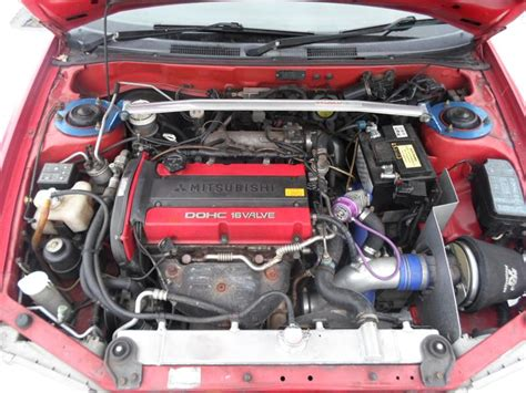 1995 Mitsubishi Eclipse Engine by 1995 Mitsubishi Eclipse Engines сars Motorcycles