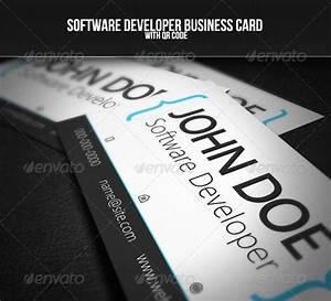 56 visually stunning psd business card templates web for Business card template software