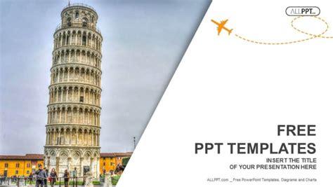 travel powerpoint templates design