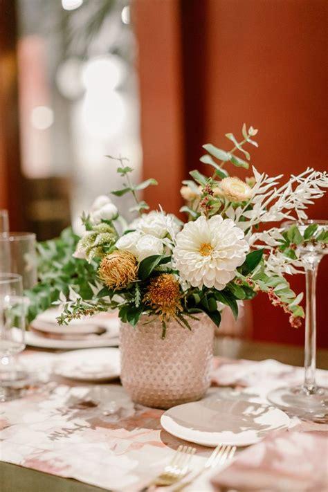 Fine Art Florals at Kim Sing Theatre in 2020 Event