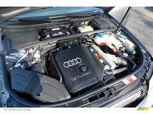 2005 Audi A4 1 8t Quattro Avant Engine Photos