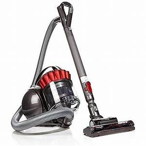 Dyson Dc39 Origin Canister Ball Vacuum With 5