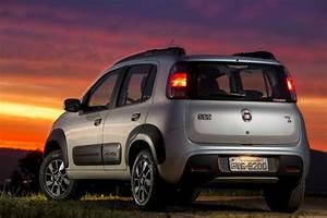 Fiat Panda 2018 Prix : nuova fiat panda 2018 ~ Medecine-chirurgie-esthetiques.com Avis de Voitures
