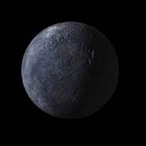 Orcus, The, Dwarf, Planet