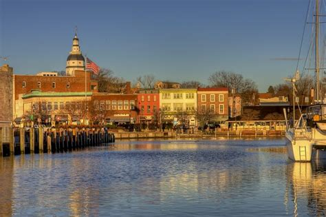 maryland bay towns md annapolis visit flickr charming
