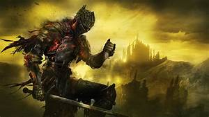 souls 3 fans didn 39 t like the choice in