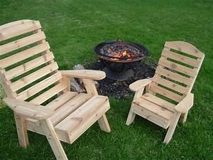 Construire Une Chaise Extrieure Pour Les Enfants