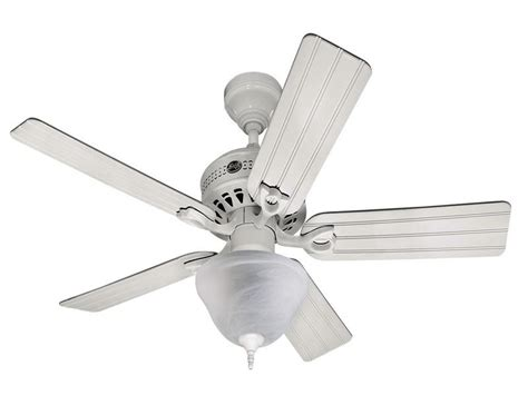 white ceiling fans ceiling fan light
