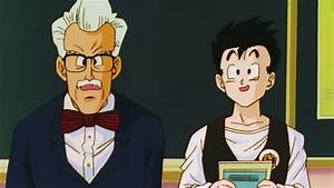 Dragon Ball Z Kai: TFC - Gohan Meets His Classmates ...