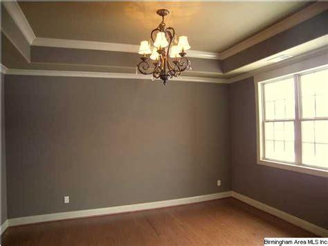 Tray Or Trey Ceilings